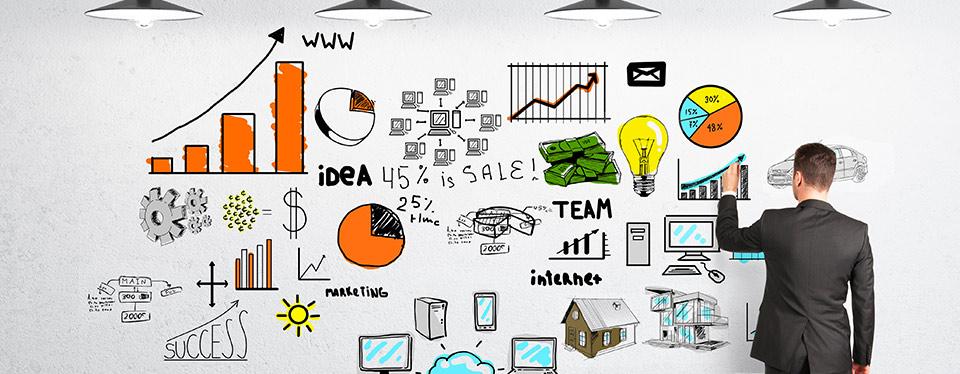 Crea tu estrategia comercial en 4 pasos Si tienes un producto innovador, antes de salir al mercado debes tener un plan de comercialización; conoce cuáles son los ejes básicos para lograr que tu empresa sobreviva con el paso del tiempo.